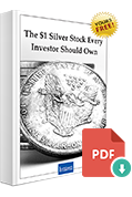 The $2 Sliver Stock Every Investor Should Own!