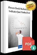 Proven Stock Market Crash Indicator Just Flashed Red