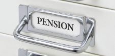 US Pensions