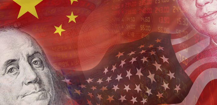 Risultati immagini per trump's trade war