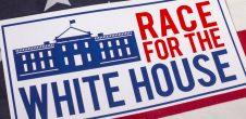Presidencial race
