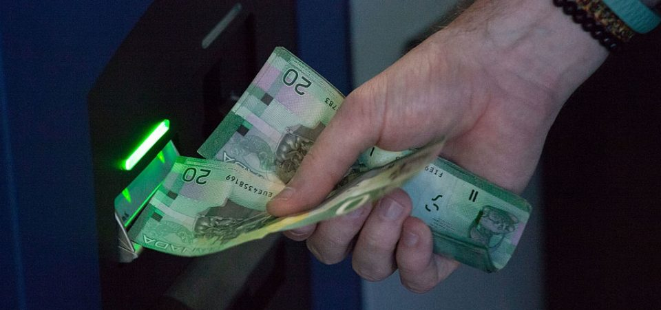 Short Speculators Have Found an Easy Target in the Canadian Dollar