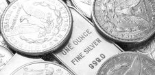 Silver prices outlook