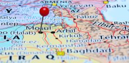 A Threat Bigger than ISIS Hangs over Iraq, Oil Production, and the World Economy