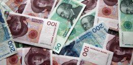 Richest Sovereign Fund