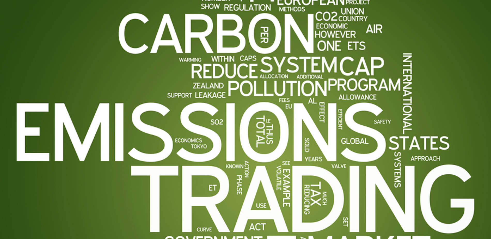cap and trade News about carbon caps and emissions trading programs commentary and archival information about carbon caps and emissions trading programs from the new york times.