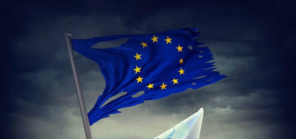 Euro Collapse