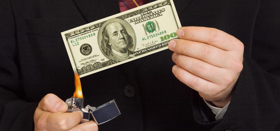 George Soros Lost Almost $1 Billion After U.S. Election