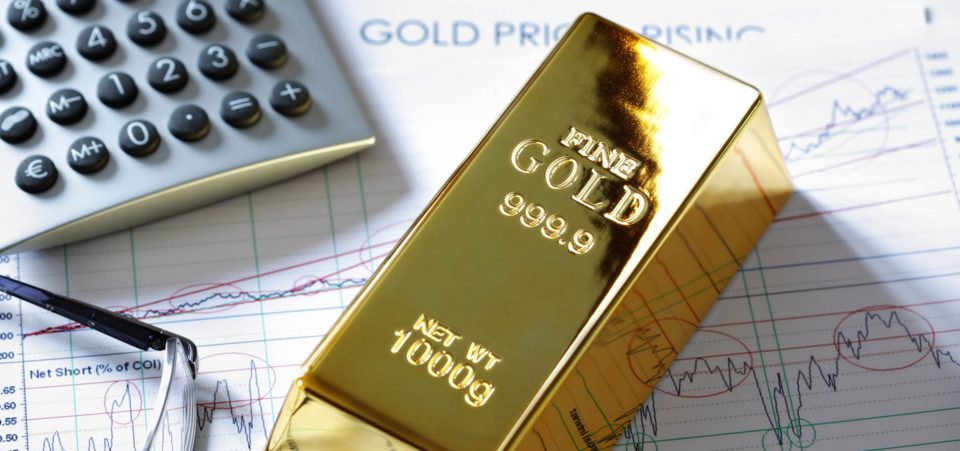 Gold Price Forecast 2017
