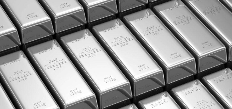 Silver price forecast 2017