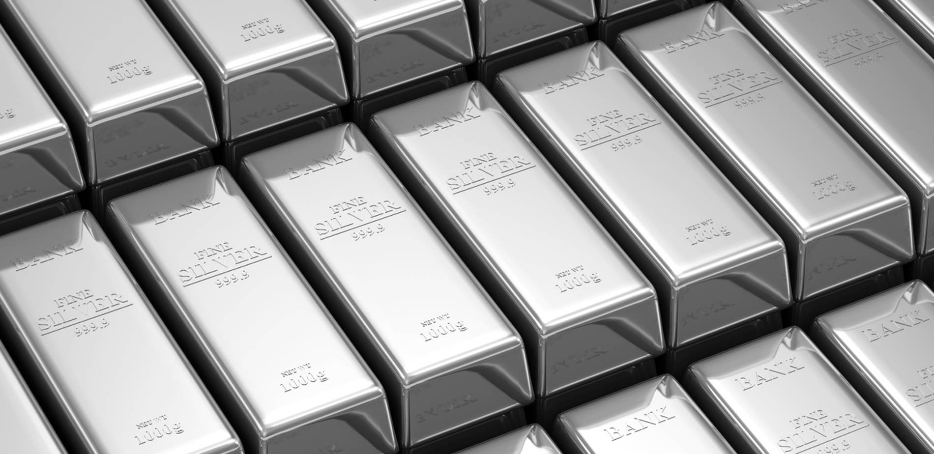 Silver Prices In 2017 This Chart Shows Silver Prices Could Hit 100