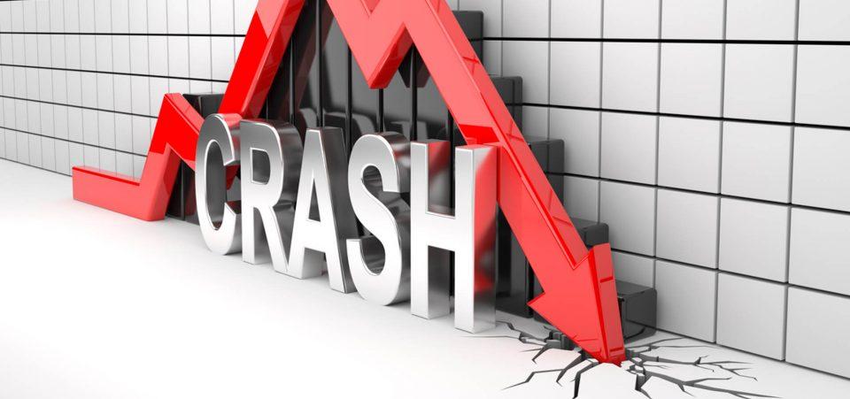 Stock Market Crash 2017