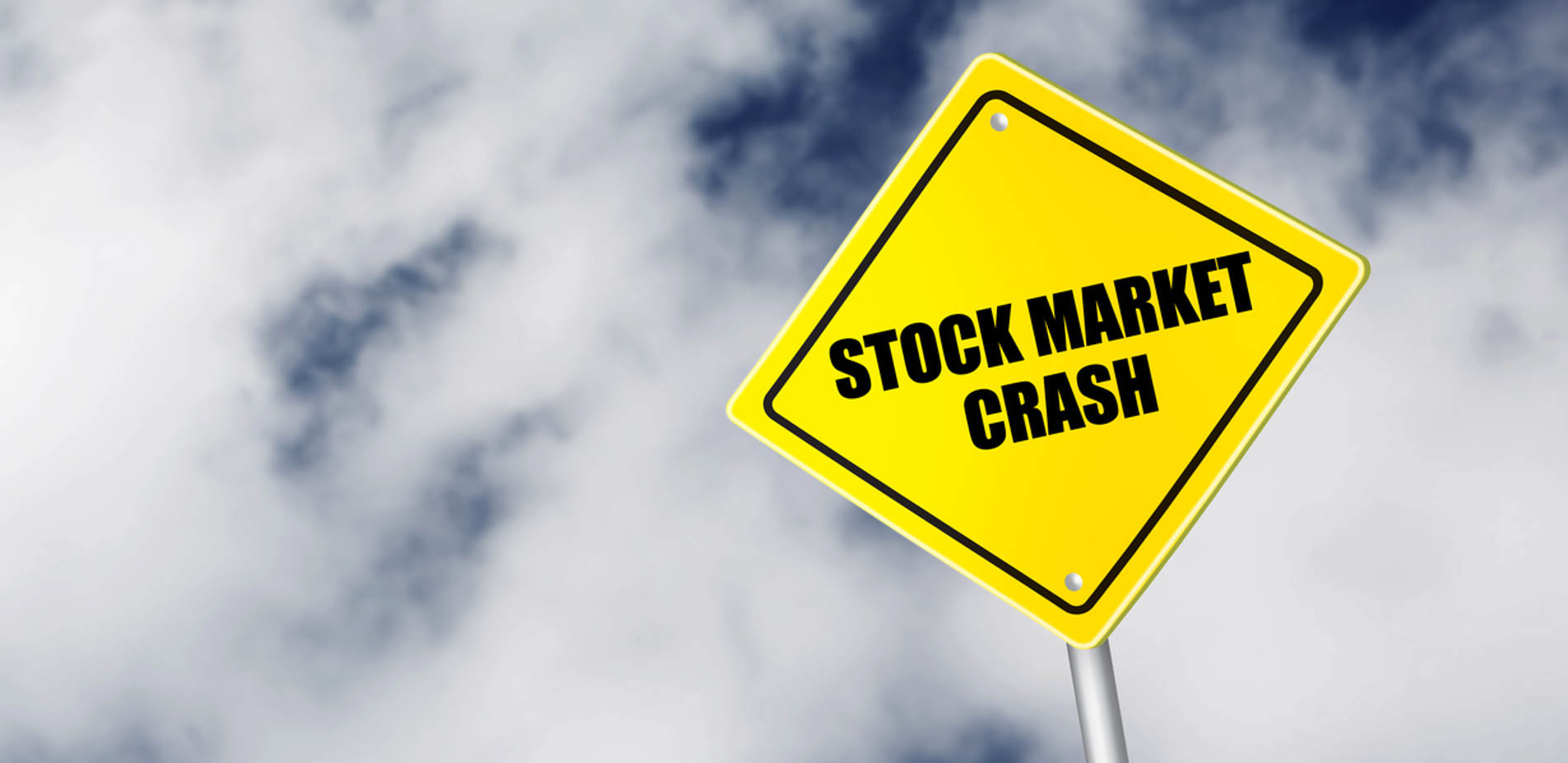 Stock Market Crash in 2017? Here's Why Massive Losses Could Be Ahead