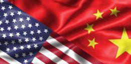 U.S.-China ties