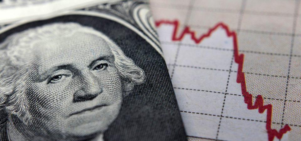 U.S. Economic Collapse Happen