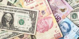 USD to MXN Forecast