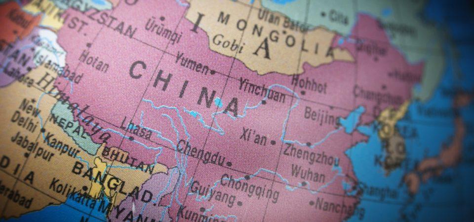 China Economy Forecast 2017