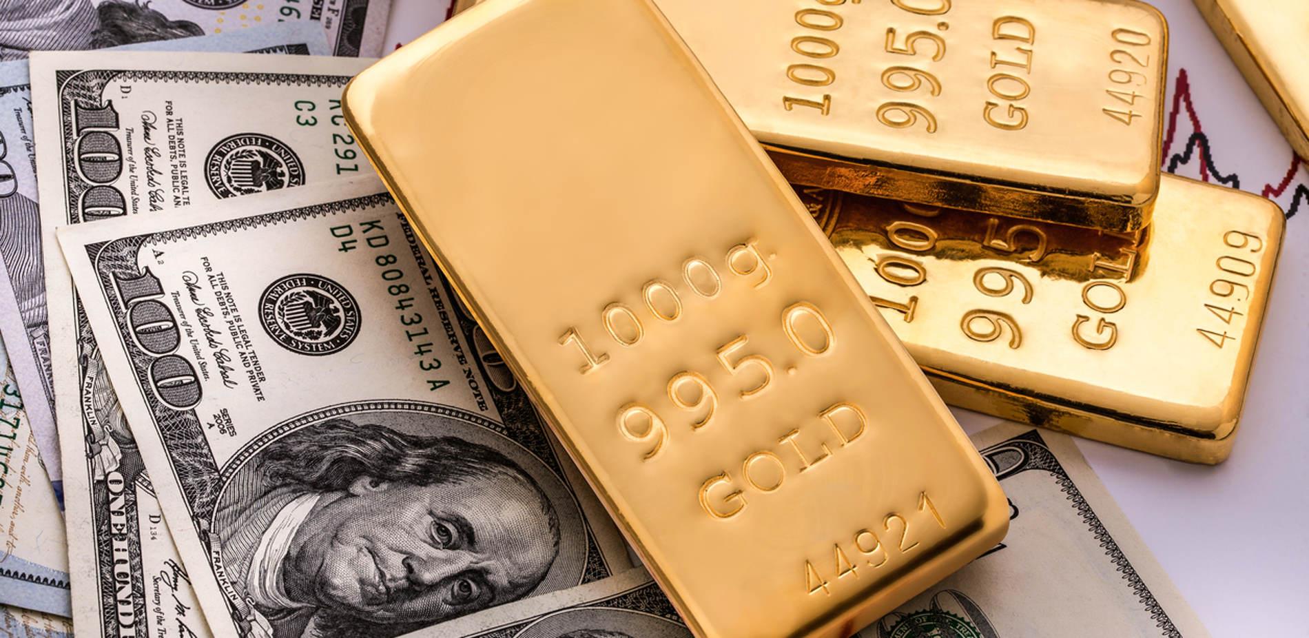Gold Price Forecast for 2017 Remains Extremely Bullish