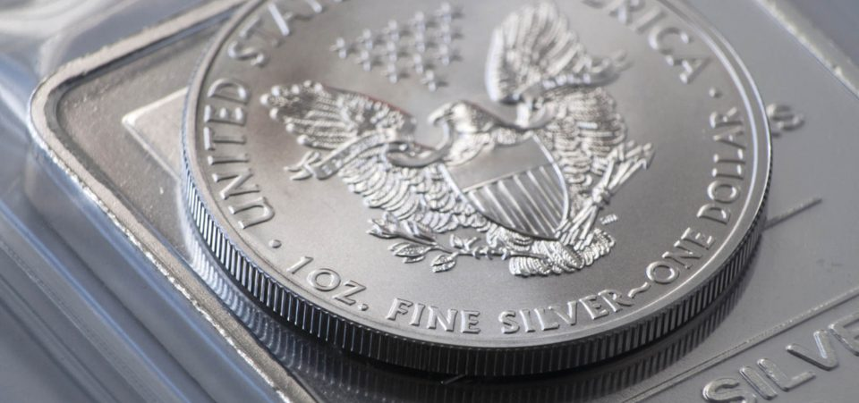 Silver investment 2017