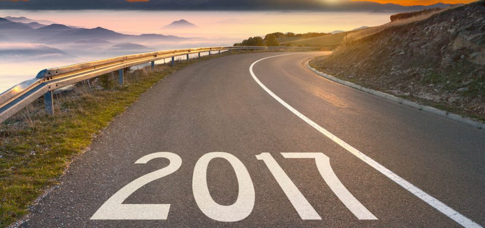 Stock market forecast 2017