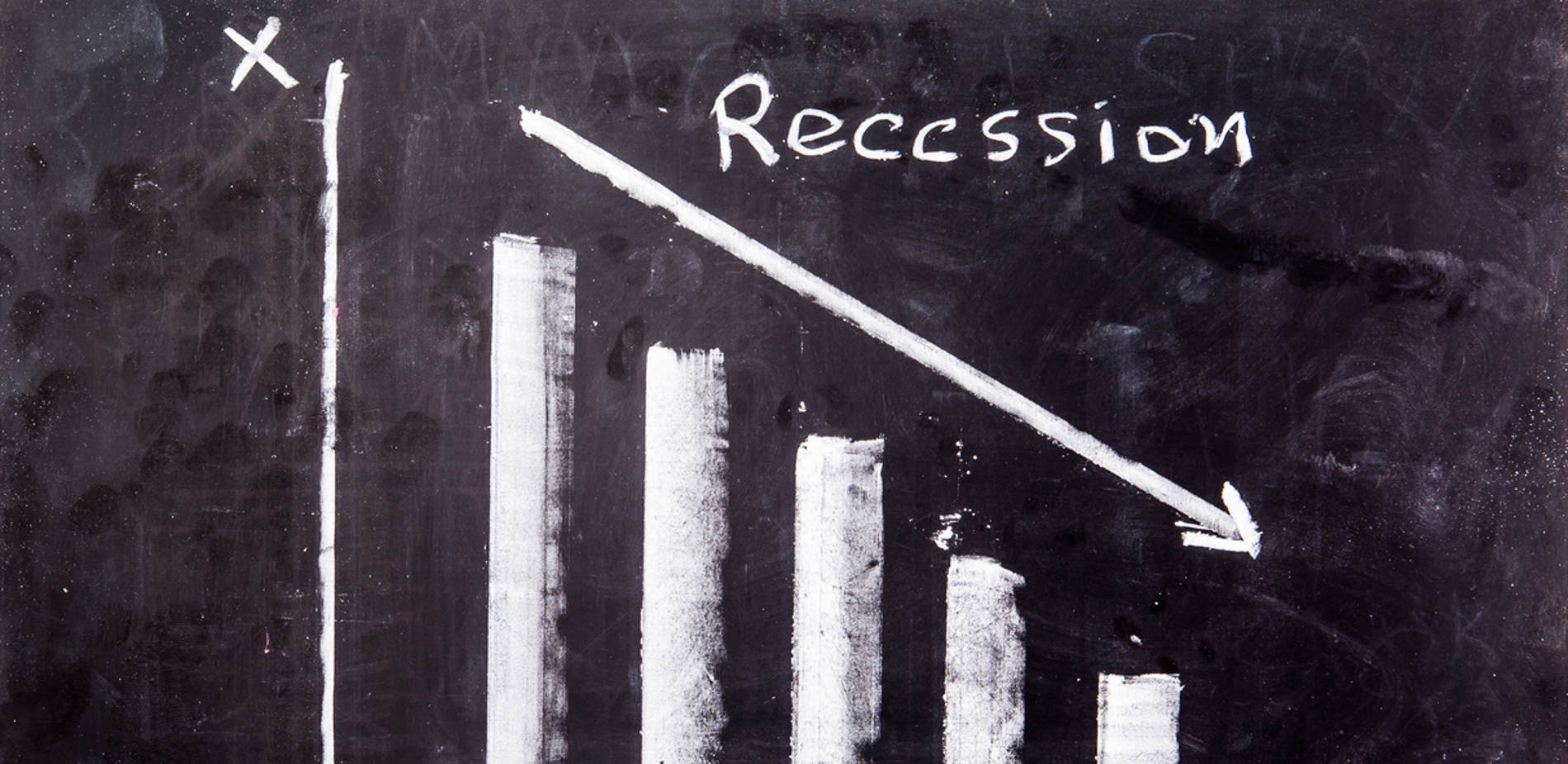Great recession causes
