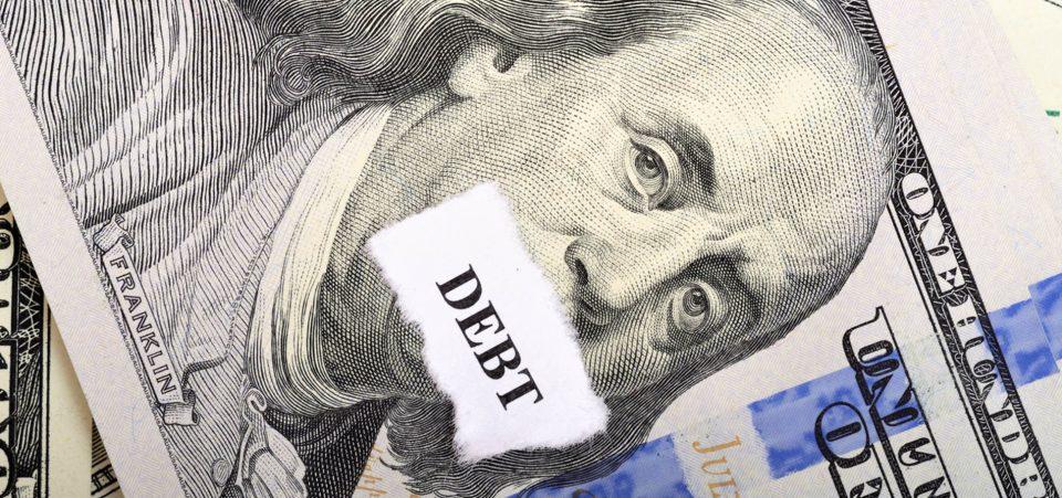rising national debt
