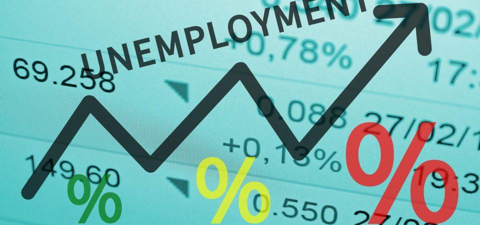u.s. unemployment rate forecast 2017
