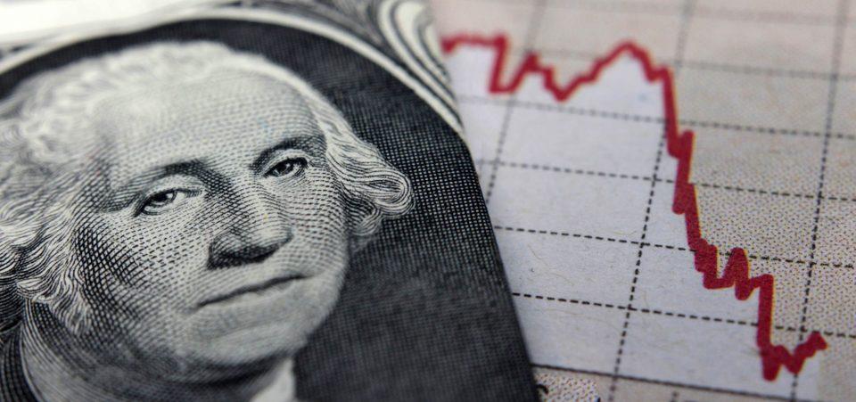 U.S Dollar Devaluation 2017