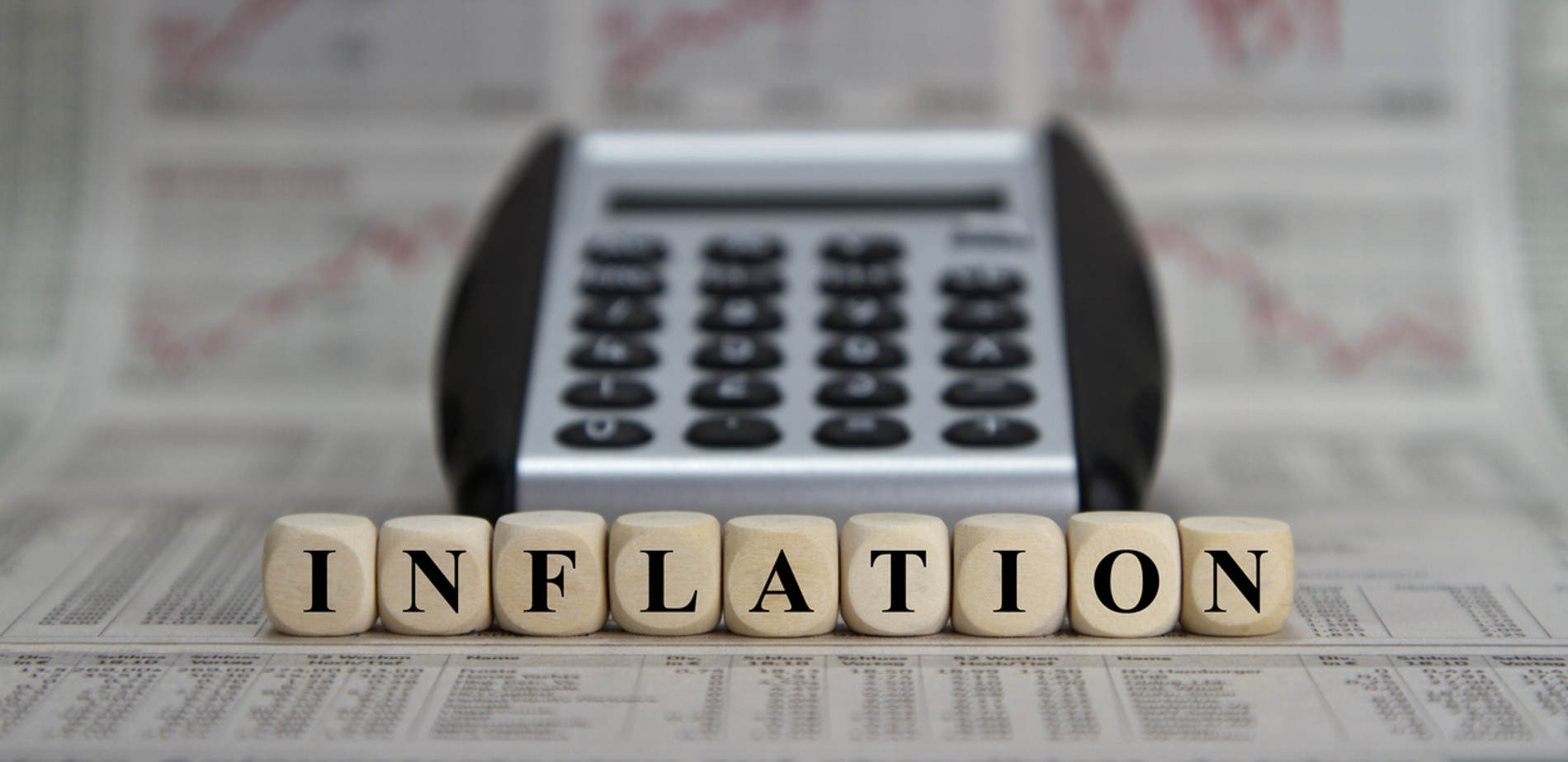 Inflation Rate 2017