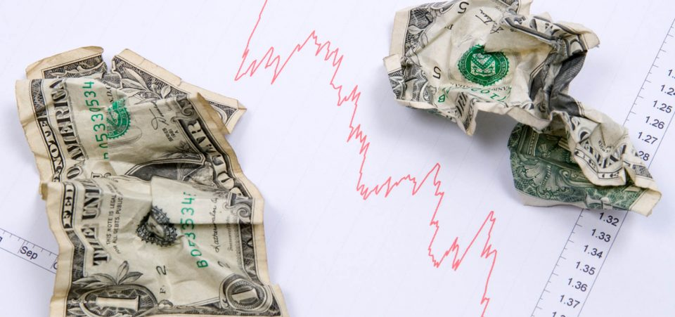 U.S. Stock Market Correction 2017