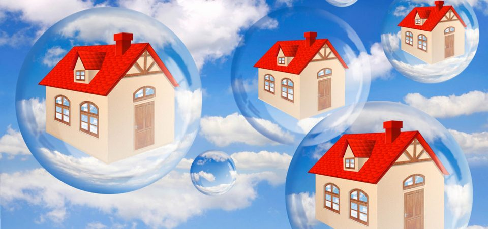 us housing bubble 2017