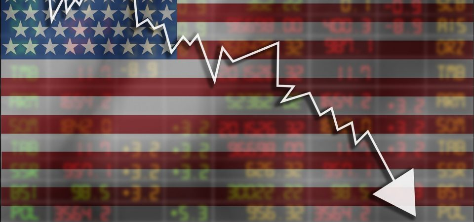 Americans Have Not Realized There Is an Economic Slowdown in 2017