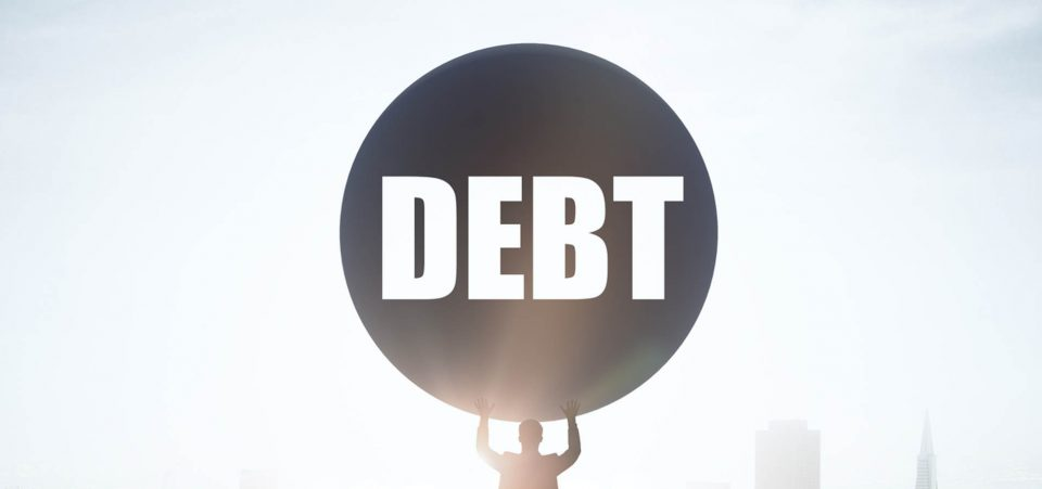 U.S. Auto loan debt