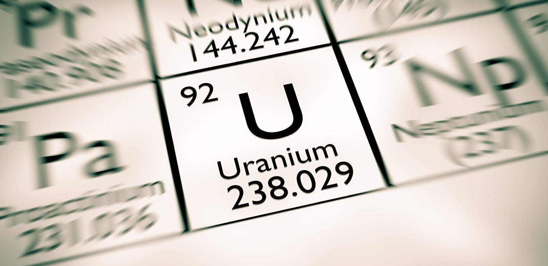 Top Uranium Mining Stock List