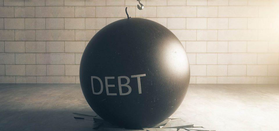 financial crisis 2018