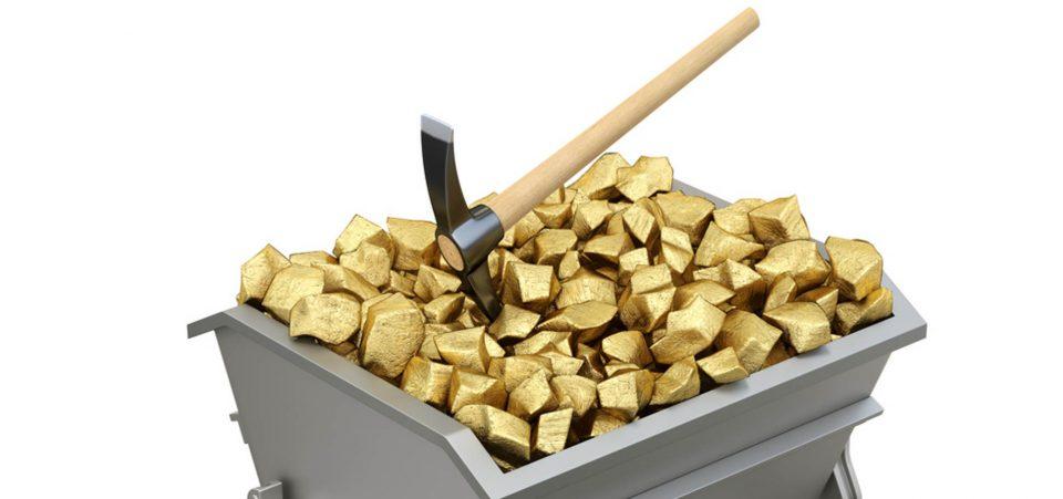 junior gold mining stocks