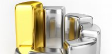 silve price forecast q3 2017