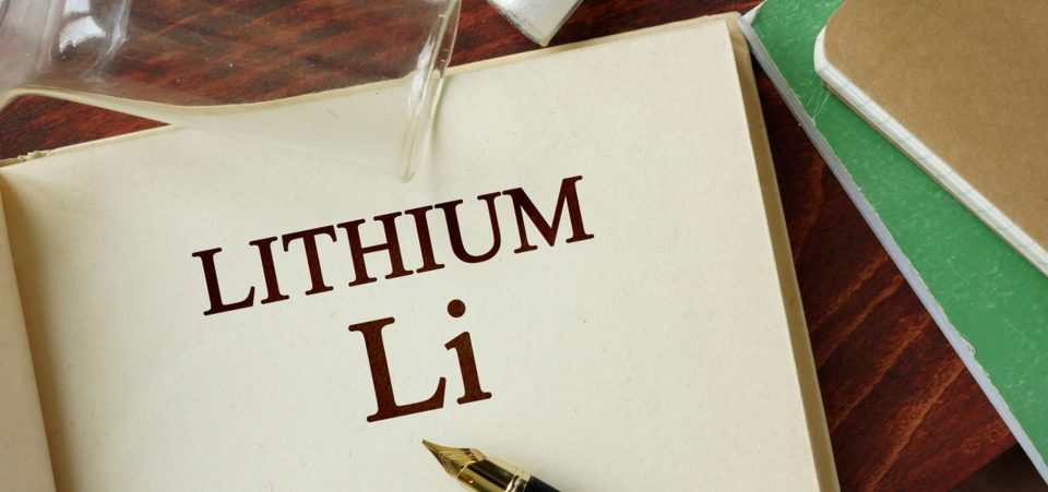 junior lithium mining stocks