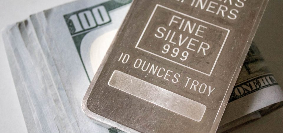 10 Troy Ounce Silver Bar Price 10 Oz Fine Silver Bars