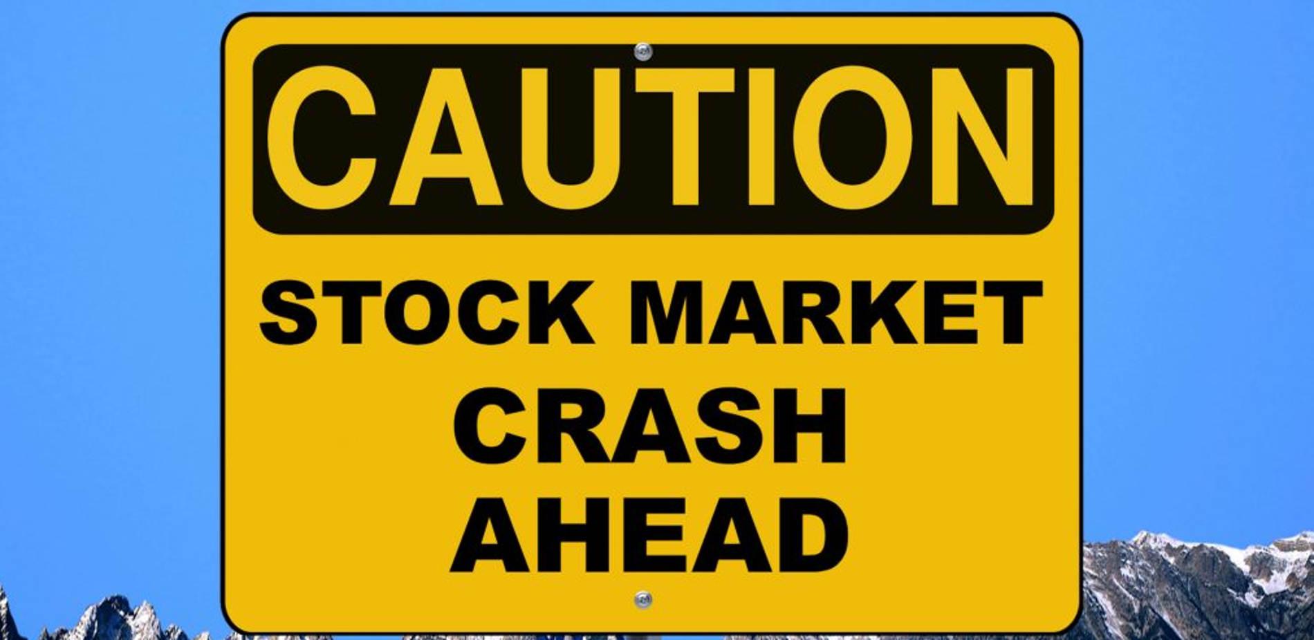 stock market crash - photo #37