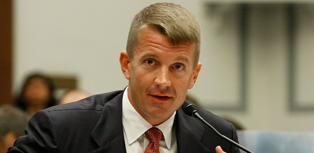 Erik Prince Net Worth: Blackwater Founder and Ex-Navy SEAL ...