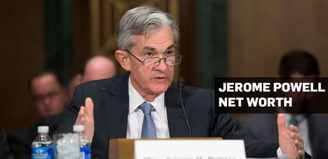 Jerome-Powell-Net-Worth