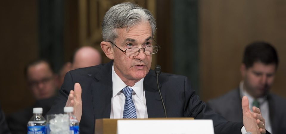 Jerome Powell Wiki