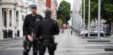 Terrorism in England