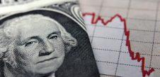 Dow Jones Industrial Average 3,000 Drop?
