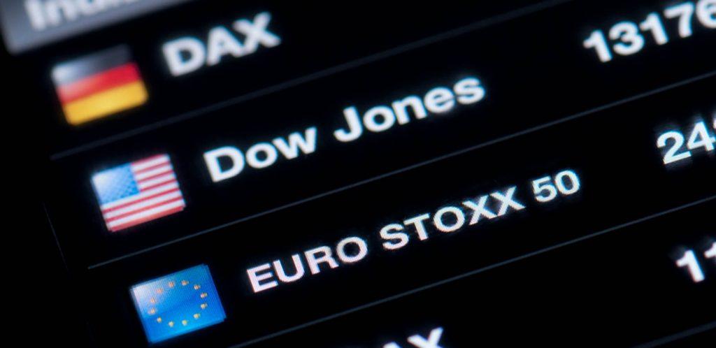 Dow jones forecast 2018