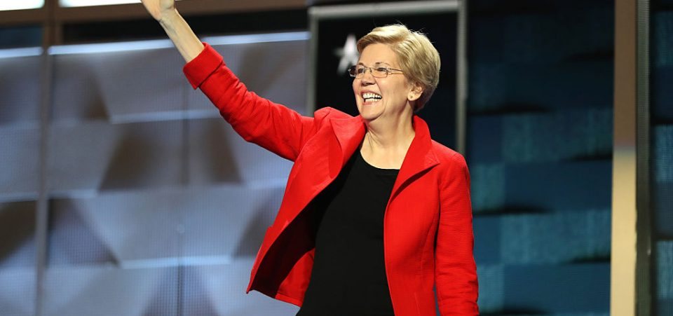 Is Elizabeth Warren Native American?