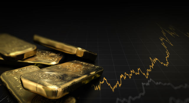 Gold Rally 2018
