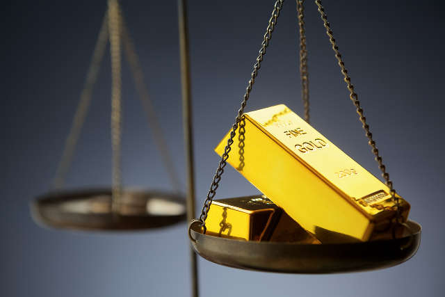 Gold as Safe Haven