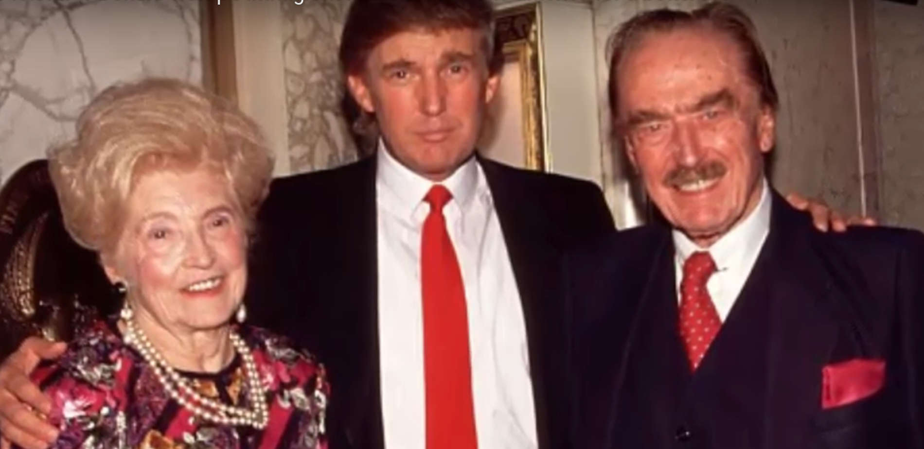 FACT CHECK: Was Mary Anne MacLeod, Trump's Mother, an ...